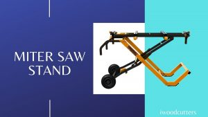 best miter saw stand featured image