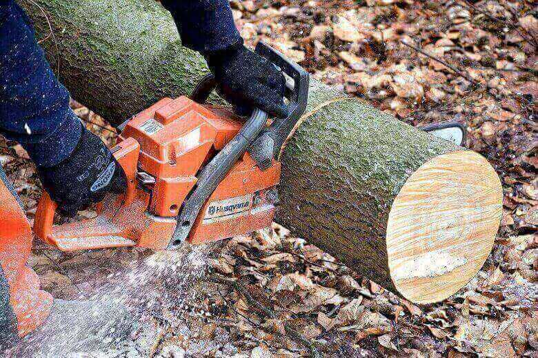 chainsaw milling