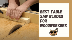the best table saw blade